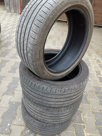 Opony Pirelli cinturato p7 245/40/18