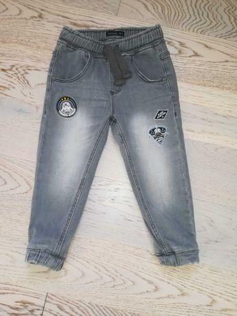 Spodnie Reserved rozmiar 98
