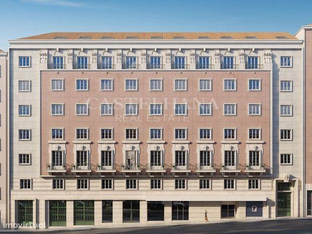 Apartamento T4 nas Avenidas Novas