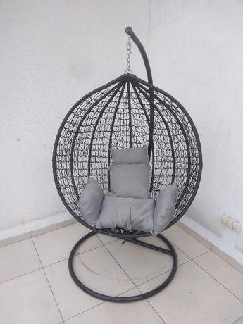 Poduszka do fotela wiszącego kokona ogrodowego/domowego