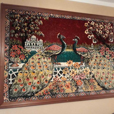 Quadro em tapeçaria