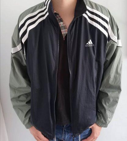 Kurtka Adidas vintage