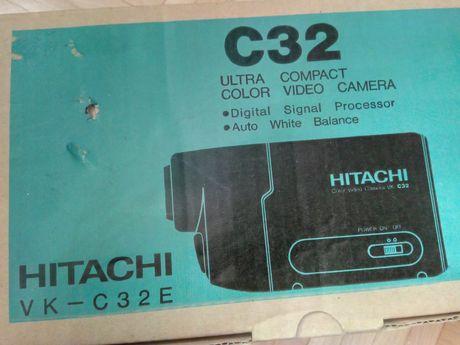 Kamera Hitachi VK-C32E