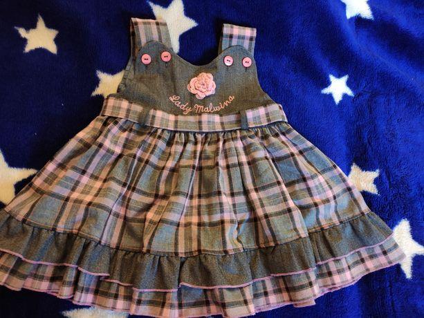 Платье Malwina для девочки