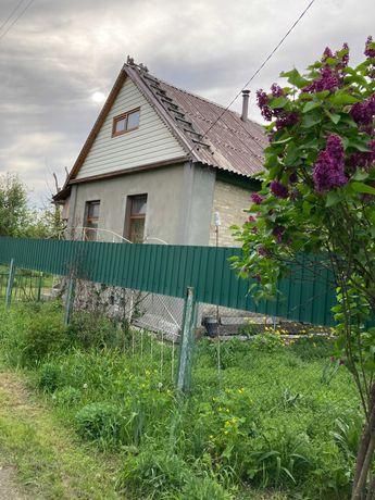 Дача Загальці, цегляний будинок 32 кв м, земельна ділянка 5.74 сот