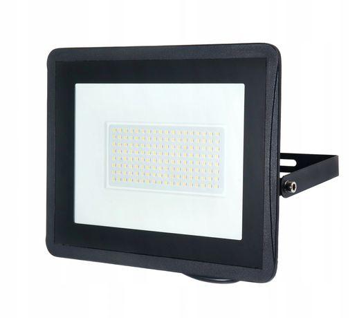 Naświetlacz halogen LED 100W HomeEdition 6000K