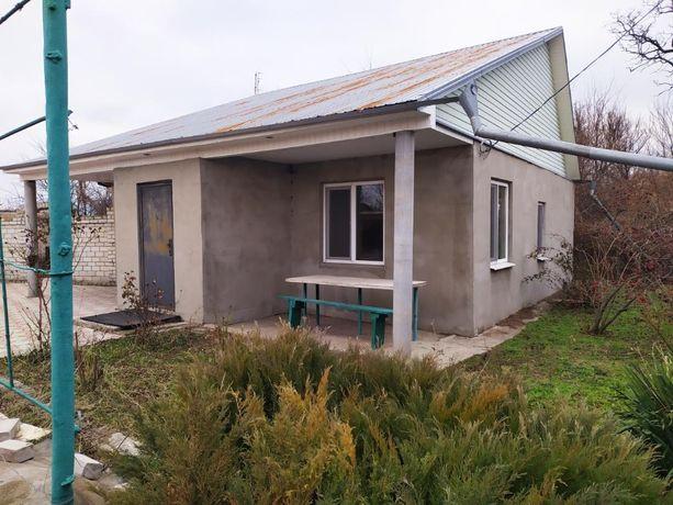 Продам дом + мини ферма в с. Кулишеве olgl