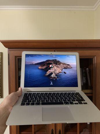 "Macbook AIR 2015, 13"", 4gb, 128 gb ідеал!"