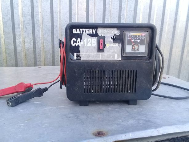 Продам зарядне для акумулятора авто