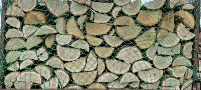 Drewno kominkowe opałowe Dąb brzoza buk grab olcha GRATISY! DOWÓZ!!