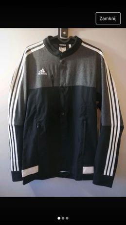 Bluza-kurteczka Adidas r. S