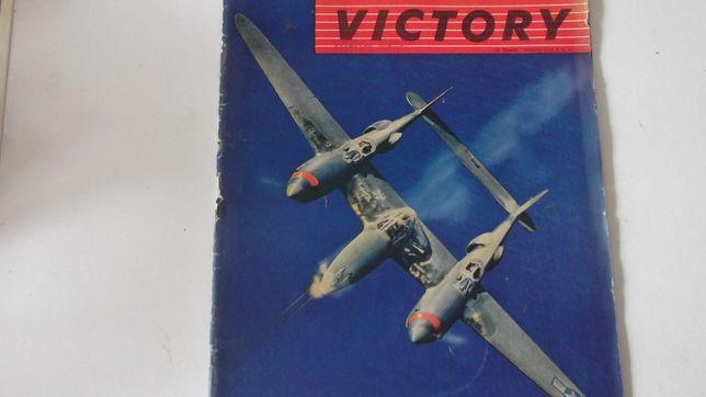 Revistas de Propaganda da Segunda Guerra
