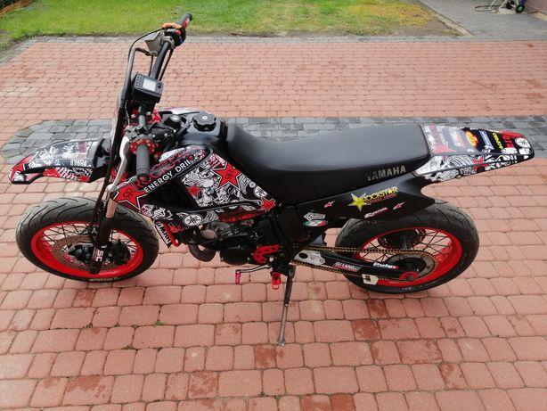 Yamaha DT 125/170 RE