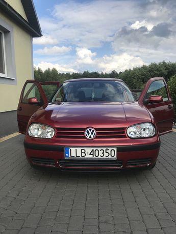 Vw Golf IV, 1.9TDI, 90KM
