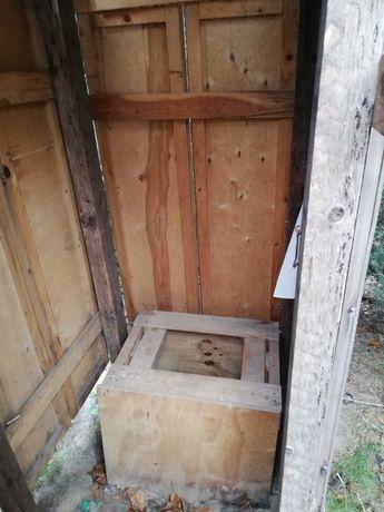 Wc toaleta na budowę