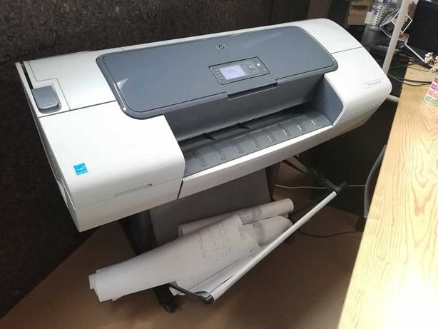 Impressora / Plotter -  HP Designjet T620 / T770 / T1120