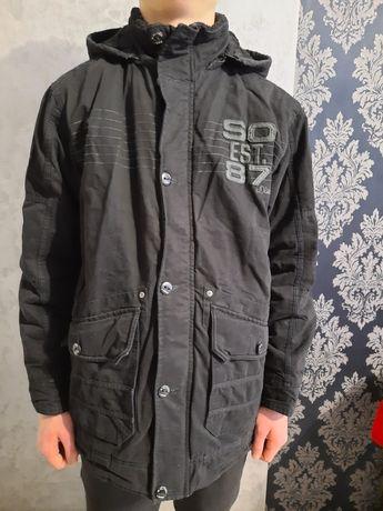 Куртка на хлопчика