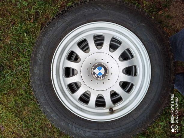 """Kola BMW e39 15"""""""