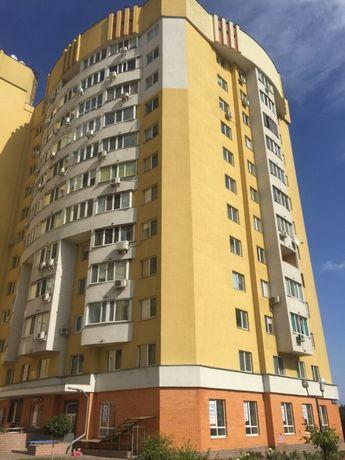 Красивая квартира на берегу Днепра, посуточно, почасово