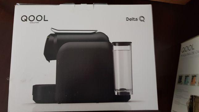 Máquina de cafe Delta