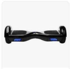 Hoverboard +hover kart