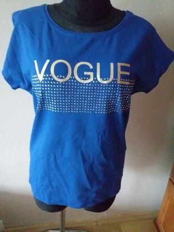 T shirt Damski Vouge