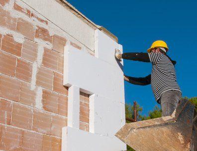 Утепление стен и фасадов, герметизация швов. Низкие цены, гарантия