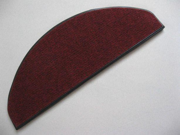 Stopień nakładka dywanik mata na schody
