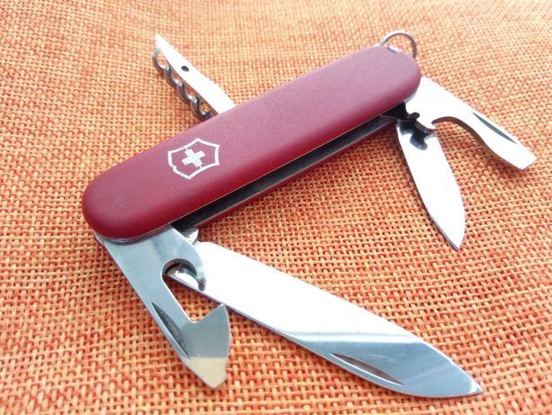 Швейцарський ніж нож Victorinox Spartan 1.3603, Tinker 1.4603