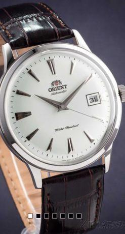 zegarek automatyczny Orient Bambino - ostatni egz.