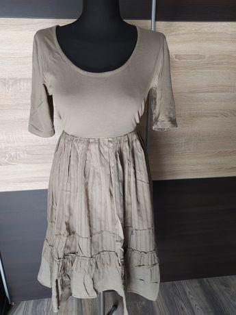 Sukienka rozm M, KappAlh 40/42