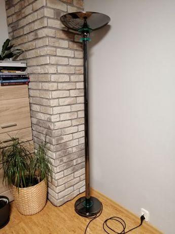 Elegancka stylowa lampa podłogowa 185 cm