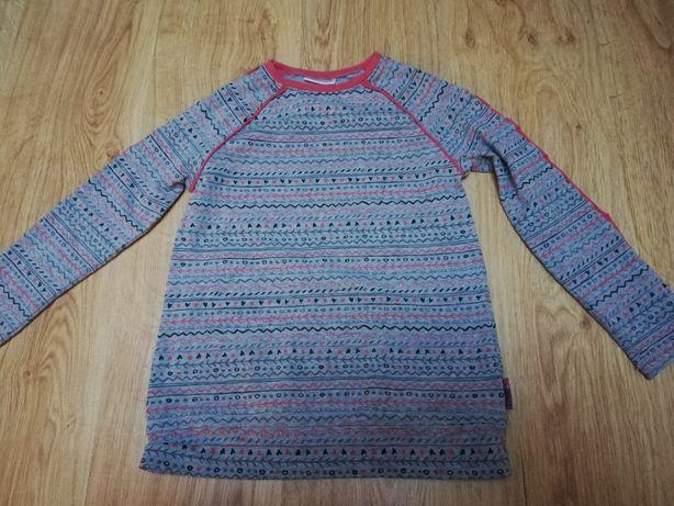 Bluza cocodrillo 6-7 lat