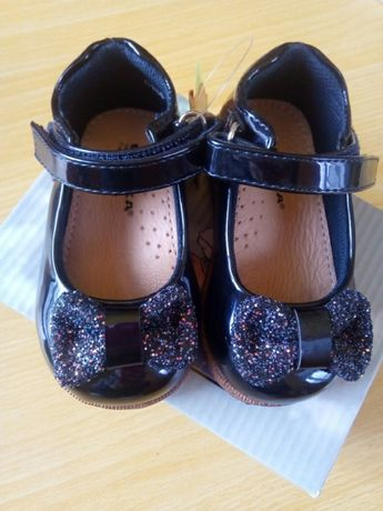 Туфельки на принцеску