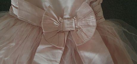 Piękna sukienka balowa 86 next