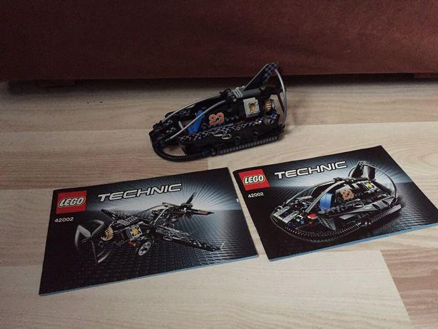 LEGO Technic Poduszkowiec 42002