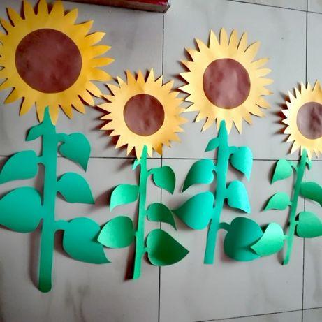 Dekoracje przedszkolne