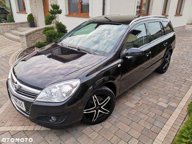 Opel Astra Nimiecka * alusy * 1,6 16v* Niski Przebieg * JUŻ ZAREJESTROWANA !
