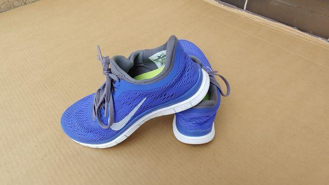 Nike free 3.0 V5 sportowe do biegania silownia fitnes anr 38.5 24.5 cm