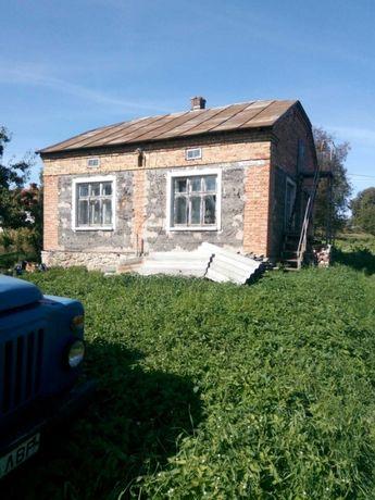 Продається будинок в Зашкові