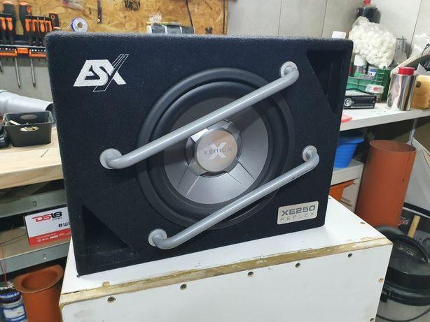 Skrzynia basowa ESX Xenium XE250