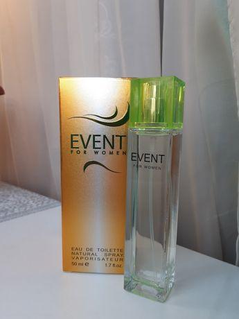 Туалетная вода Event for woman