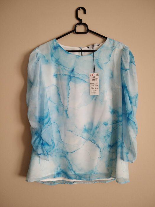 Śliczna bluzka Mohito Zbuczyn - image 1