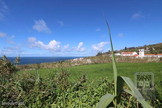 Ref. 3677 - Terreno para venda - Feteiras, Ponta Delgada, Ilha de S...