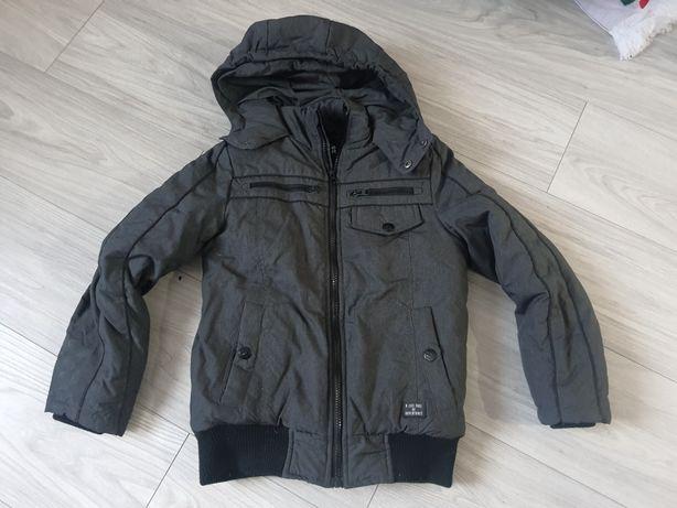 REPORTER kurtka zimowa bardzo ciepła 134