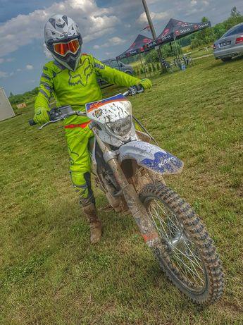Wynajem - Jazda KAYO T4 250cc - Inne motocykle - Lublin