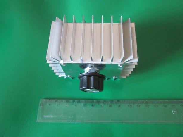 5 Квт регулятор мощности /напряжения/ температуры для дистилляторов