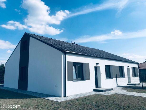 Dom w Zabudowie Bliźniaczej - Imielno