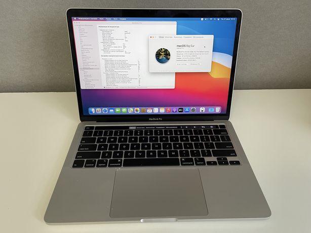 Apple MacBook Pro 13 2020 i5 16gb 512Gb MWP42 43 цикла