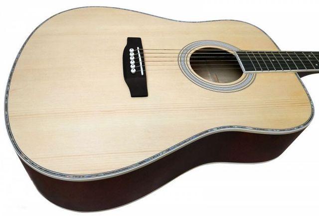 Гитара PARKSONS JB4111 (Natural)